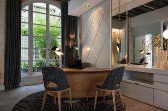 Millesime Hôtel - Concierge