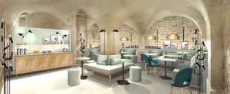 Millesime Hôtel - Restaurant