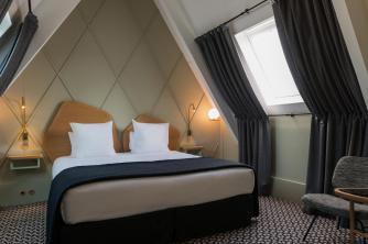 Millesime Hôtel - Room